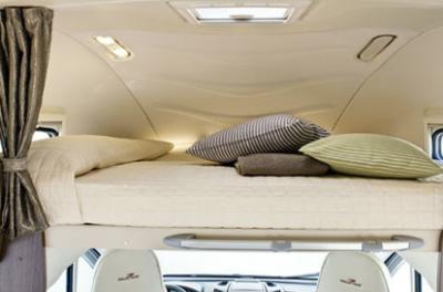 Materassi personalizzati per dormire bene ovunque