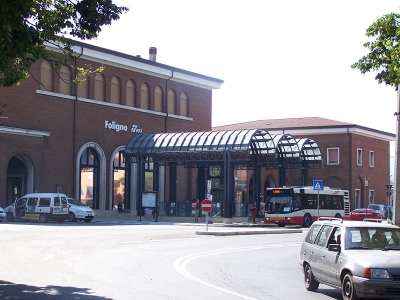 Foligno Train Station