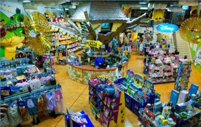 Stay near the Amusementpark of Volla, Naples