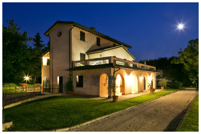 Country House Perugia