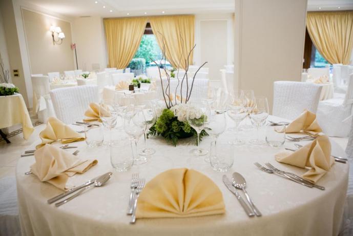 Ristorante per Matrimonio in Valnerina-Terni-Norcia-Cascia