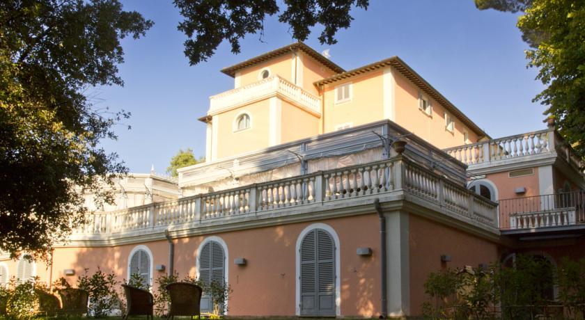 Elegante residenza tra Umbria e Toscana