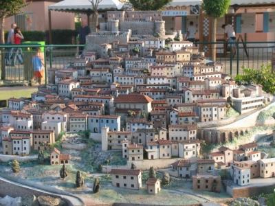 Italia In Miniatura Hotel Vicino