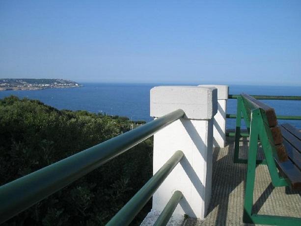 Vacanze in Puglia Castro Marina