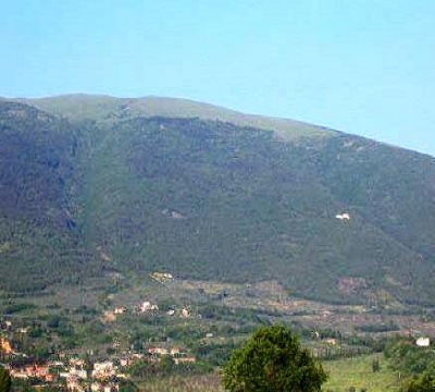 Parco del Monte Subasio