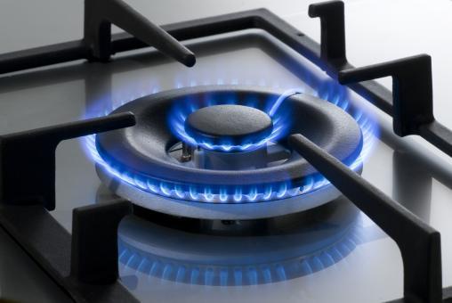 Ricambio Gas - dual AEO 10