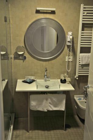 Appartamenti con bagno privato a Fondi
