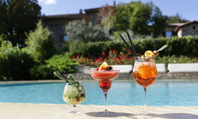 Tenuta Deluxe con piscina vicino Orvieto, Umbria