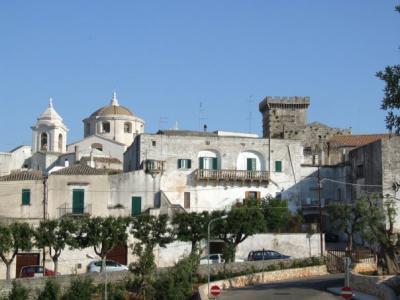 Vacanze a Ceglie Messapica