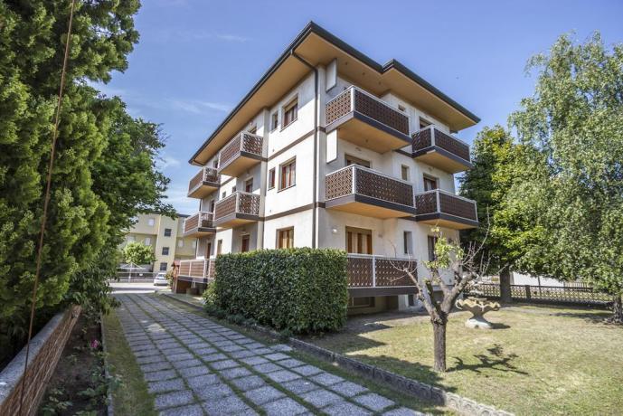 Appartamenti vicino alla Spiaggia Lignano Sabbiadoro