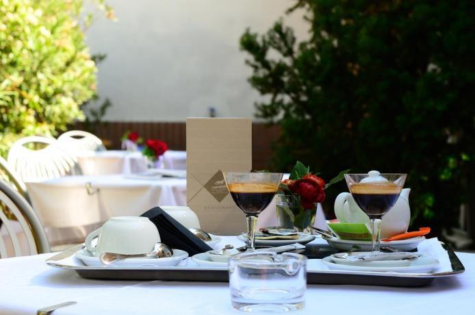 Hotel con ristorante di lusso Assisi