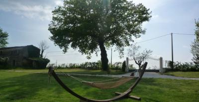 Residenza privata con giardino, Alvito