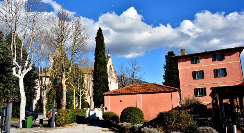 Agriturismo per gruppi ad Assisi