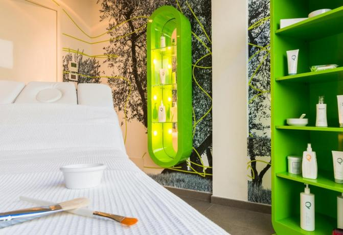 Hotel ristorante per vacanze in toscana