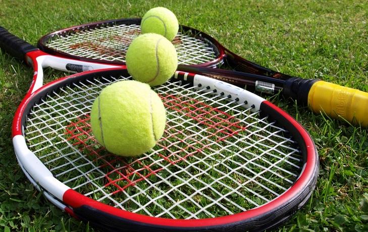 Sport e Svago a Montecattini, Tennis