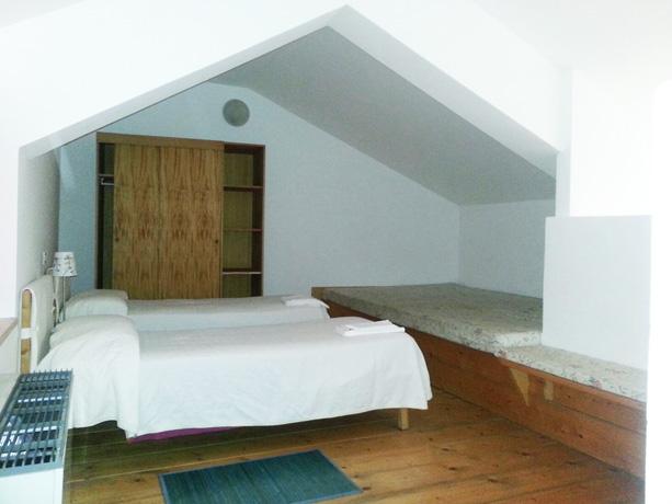 Appartamento a Viterbo con Camere sul Soppalco