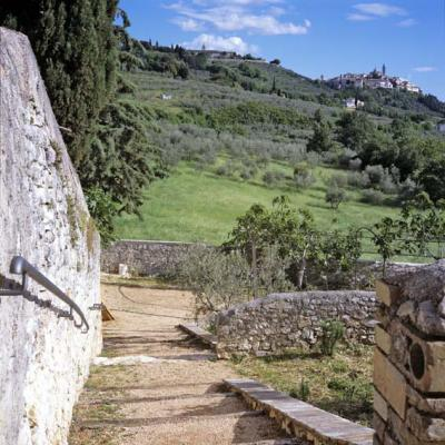 Quiete e tranquillità in vacanza in Umbria