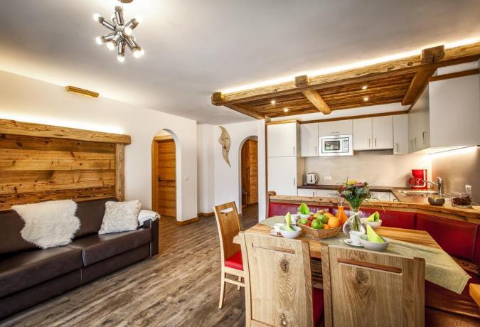 Appartamenti completamente attrezzati vicino Bolzano