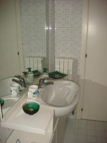 Camera matrimoniale con bagno privato Porto Sant'Elpidio