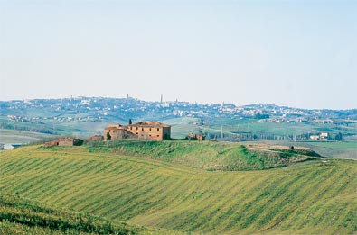 Wellness holiday in the Spa Resorts of Siena