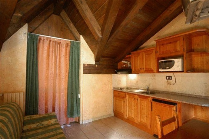 Bardonecchia - Appartamento vicino Campo Smith