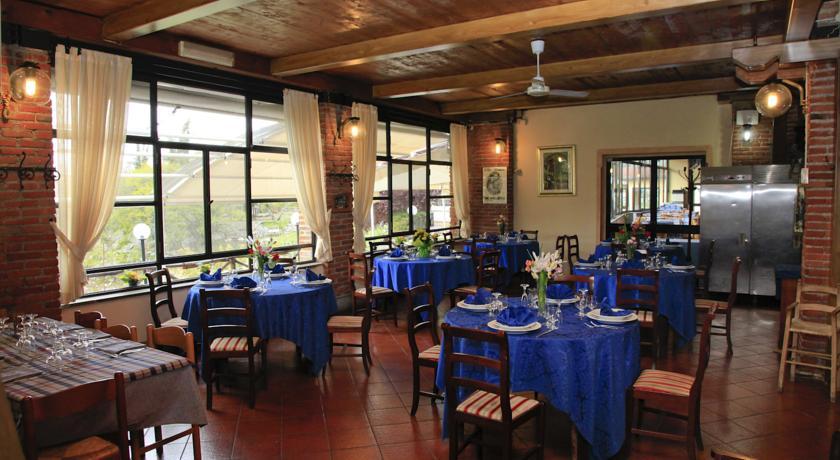 agriturismo con ristorante per banchetti roma