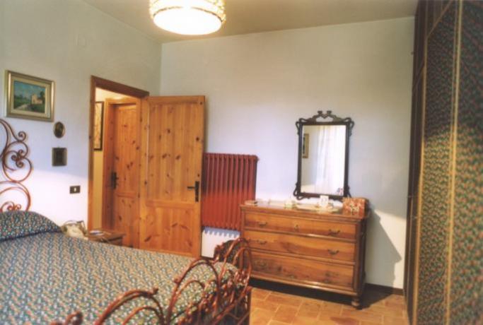 Appartamenti con camera matrimoniale Casa a Montefalcone