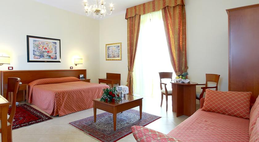 Junior Suite 30 mq con Internet gratis