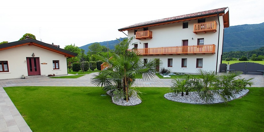 Casa Borgo Vittorio con parcheggio auto