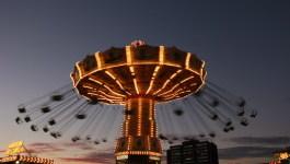 Hotels near the New Jesolandia Amusement park