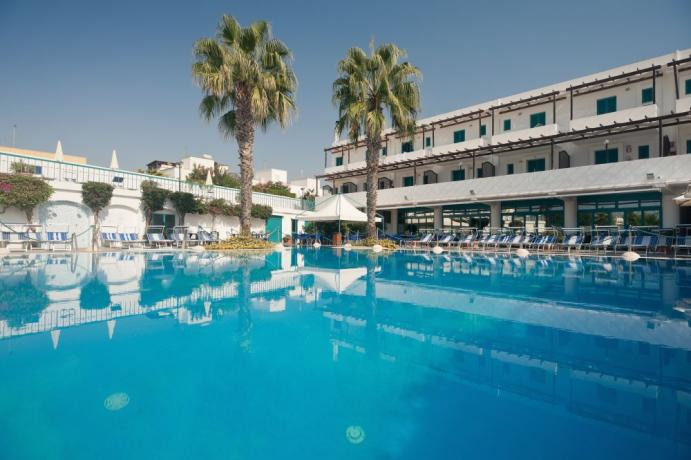 Hotel Residence Piscina Mini&Junior Club - Ugento Family Village