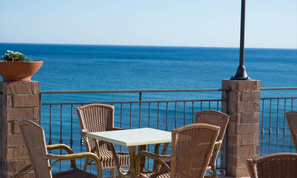 Ristorante e Lounge Bar Sul Mare a CasalVelino