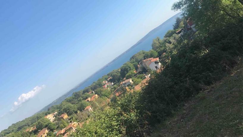 Vista panoramica dall'Hotel di Bracciano