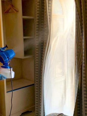 Hotel 3 stelle Assisi con disinfezione anti-covid-19