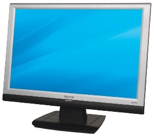 HYBRID 22 LCD TV HYBRID D 5MS 1000:1 300CD/M2 HDM