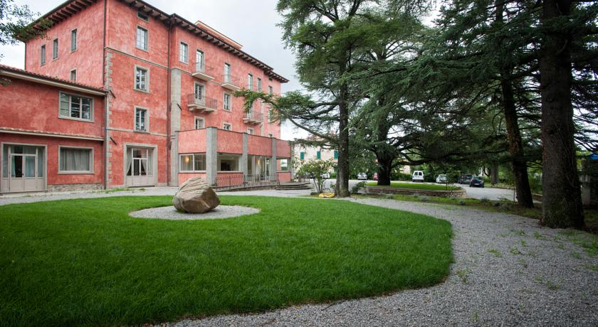 Resort con Spa sul Monte Amiata