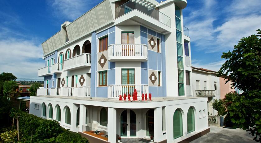 Hotel per Famiglia a Marotta (Marche)