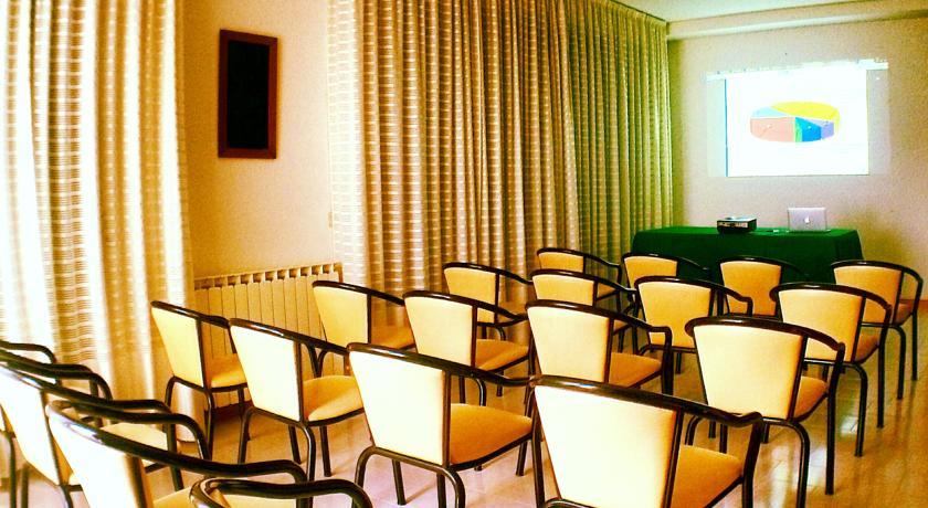 Sala lettura - Hotel, Centro Benessere, Terme
