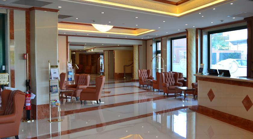 Hotel 4 stelle con centro benessere a Legnano
