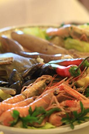 Ristorante di pesce buono a Rodi Garganico