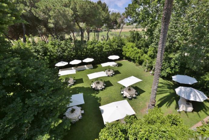 Agriturismo per Matrimoni e Eventi-Privati-Albinia