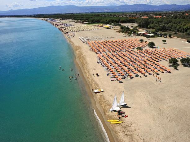 Corsi di Vela- Villaggio di Lusso vicino Mare