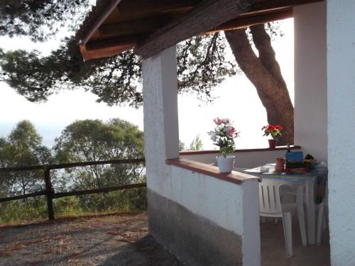 Vista Panoramica - Villaggio in Campania