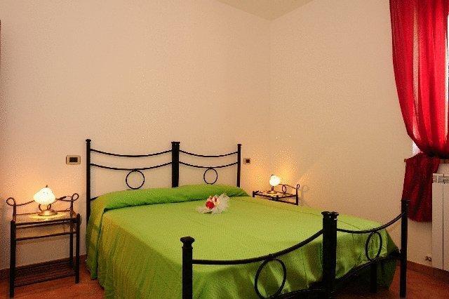 Camere e appartamenti con tutti i comfort