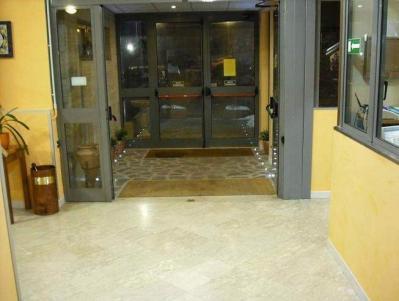 Hall Eco-Hotel3Stelle Campobasso