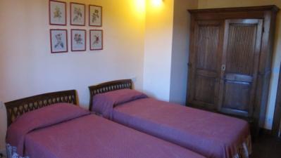 Appartamento 2 spaziosa camera doppia