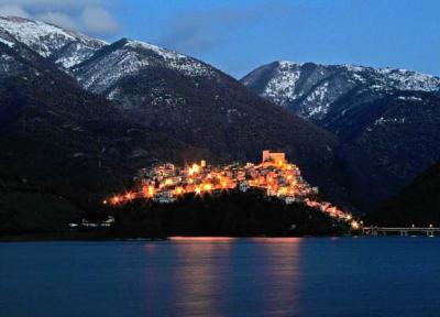 Best Price for Hotels in Castel di Tora