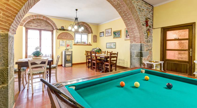 Appartamenti vacanza in Toscana in Agriturismo