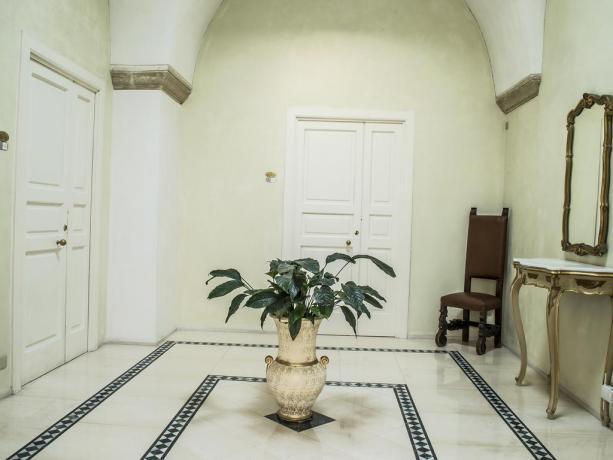 Appartamenti con arredamento moderno a Galatina