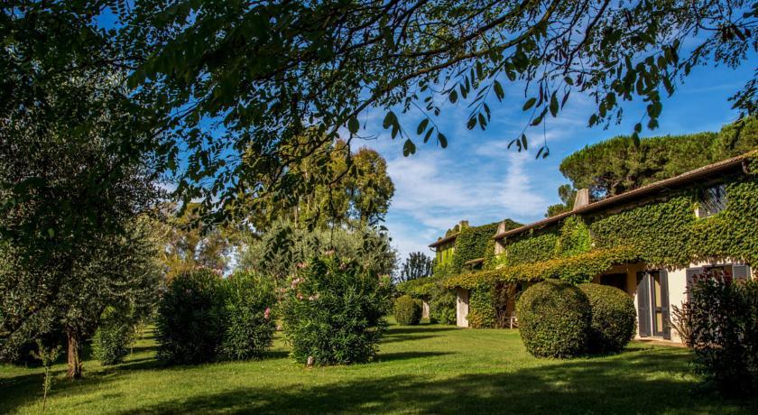 Giardino Casale nei Pressi Lago Bracciano